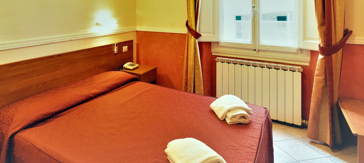 Florence Hotel Special Price