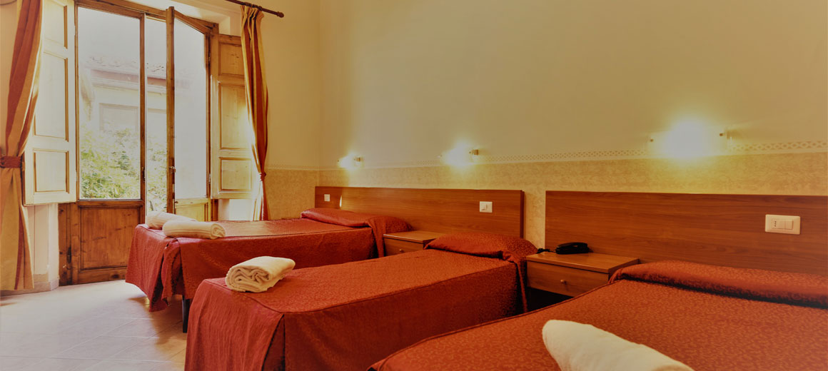 Cheap Hotel Florence